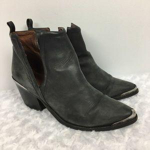 Jeffery Campbell Cromwell Boots
